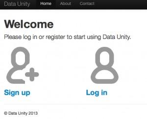 Data_Unity