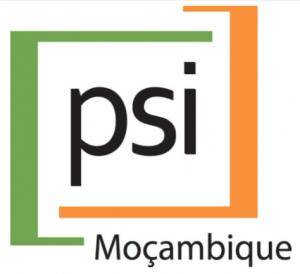 PSI Mozambique Logo