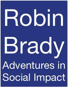 Robin Brady