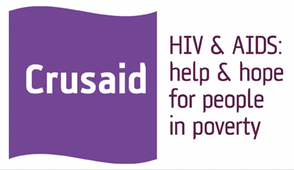 Crusaid Logo