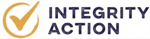 Integrity Action Logo