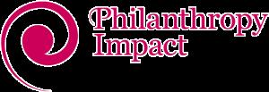 Philanthropy Impact Logo